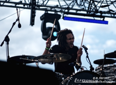 BB Brunes (Narbonne Rock Fest (vendredi))