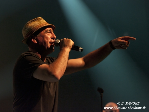Massilia Sound System (Chant Devant 2010 (vendredi))