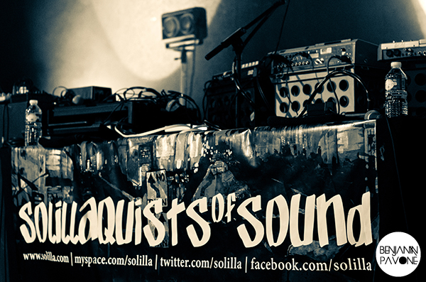Solillaquists of Sound + Ill Chemistry