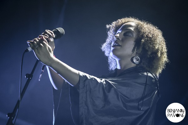 Photos - Garorock 2014 - massive-attack