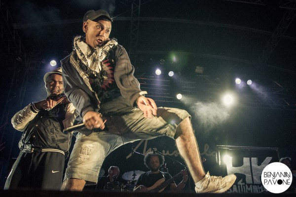 Photos - Musicalarue 2014 - Luxey - hk-et-les-saltimbanks