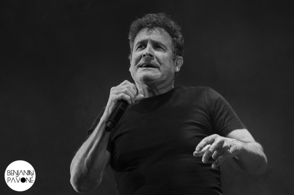 Photos - Musicalarue 2014 - Luxey - johnny-clegg