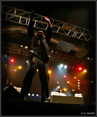 Method Man and Redman (Garorock 2008 (vendredi))
