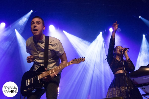 VU - Vibrations Urbaines 2014 : Groundation, Naâman, The Skints the-skints