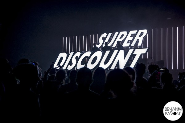 Spiderland Festival 2015 superdiscount