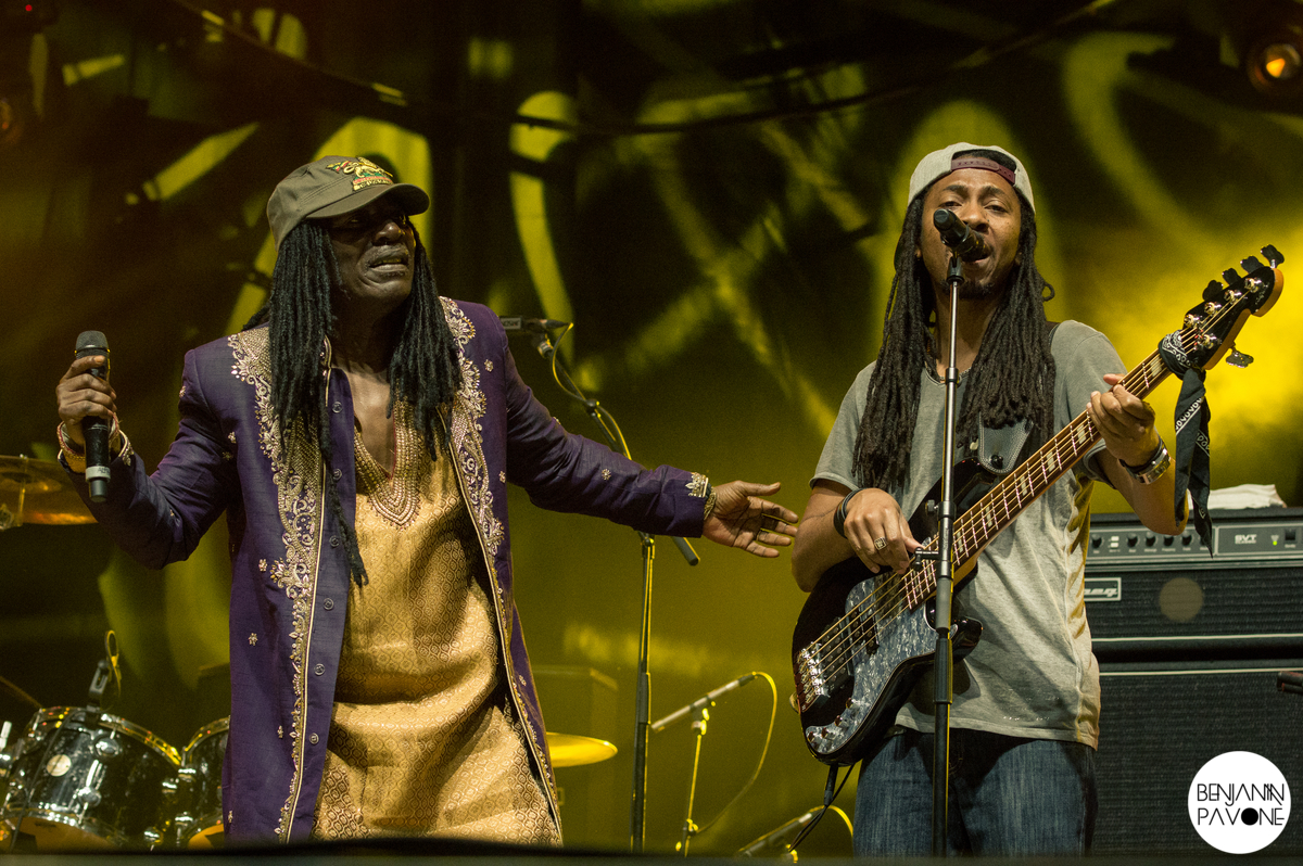 Reggae Sun Ska 2015 alpha-blondy