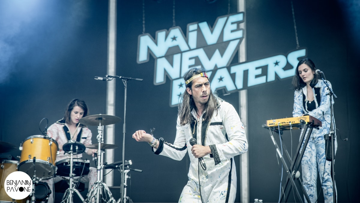 Garorock 2016 naive-new-beaters