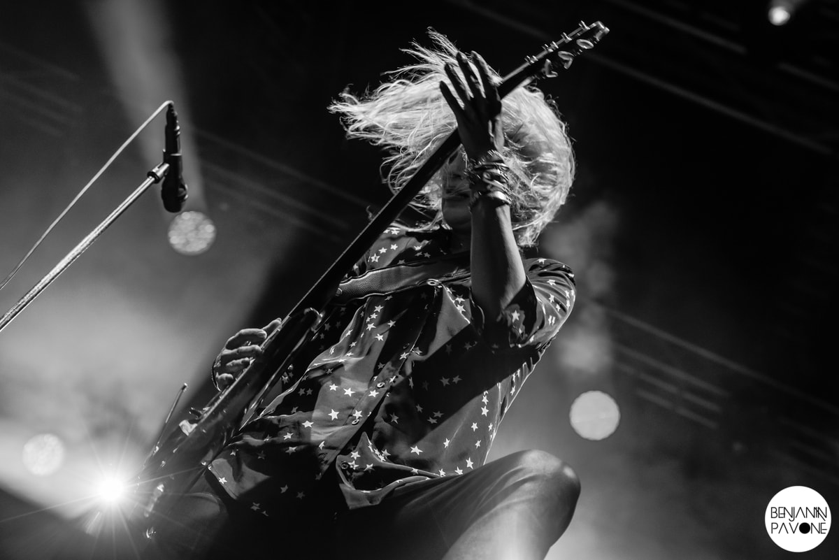 Garorock 2016 the-kills