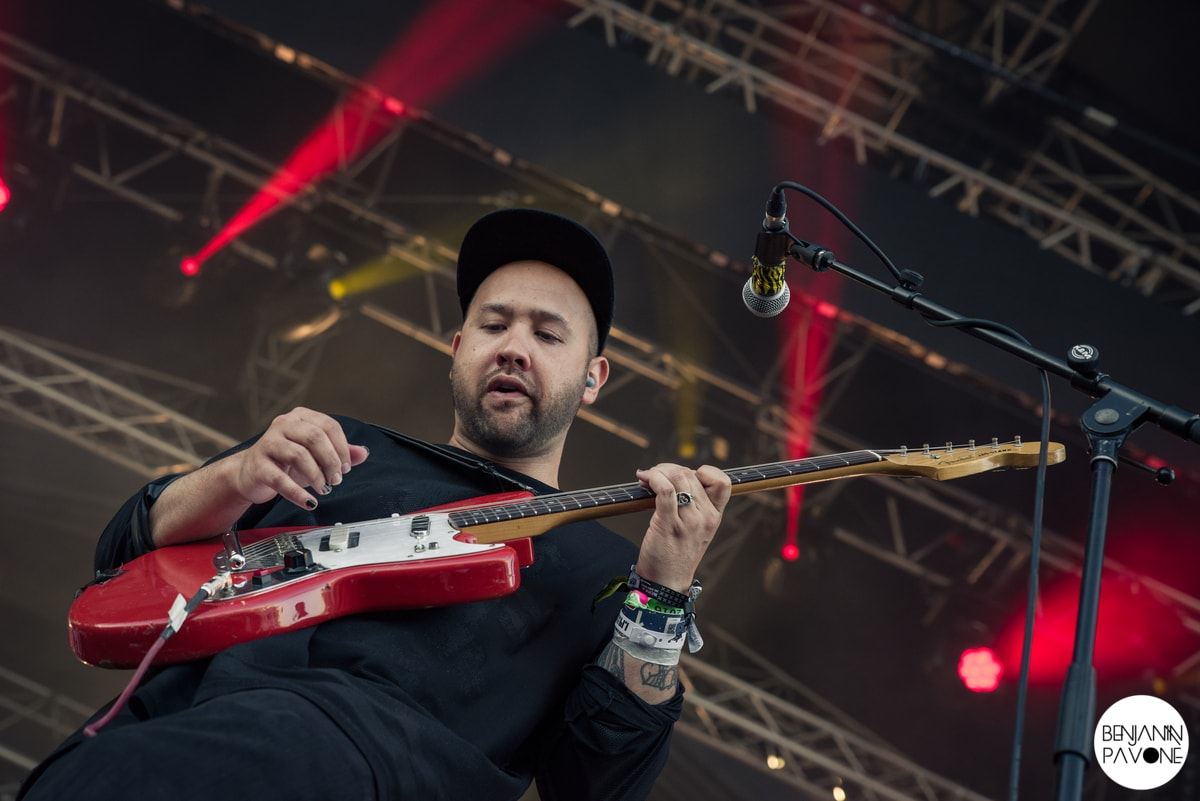 Garorock 2016 unknown-mortal-orchestra