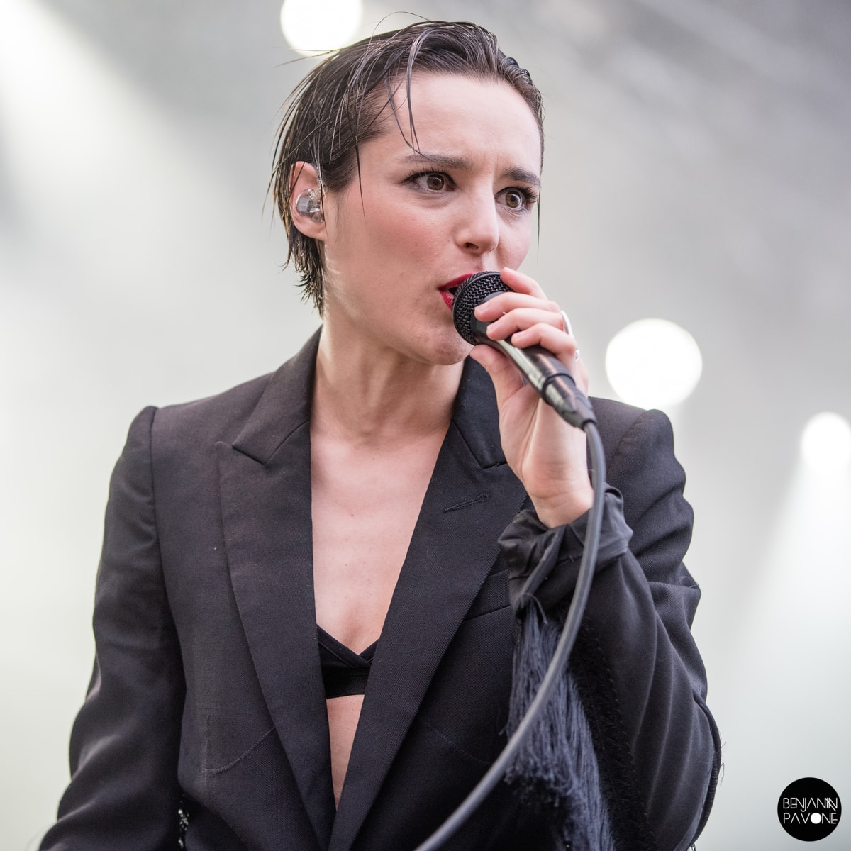 Garorock 2016 savages