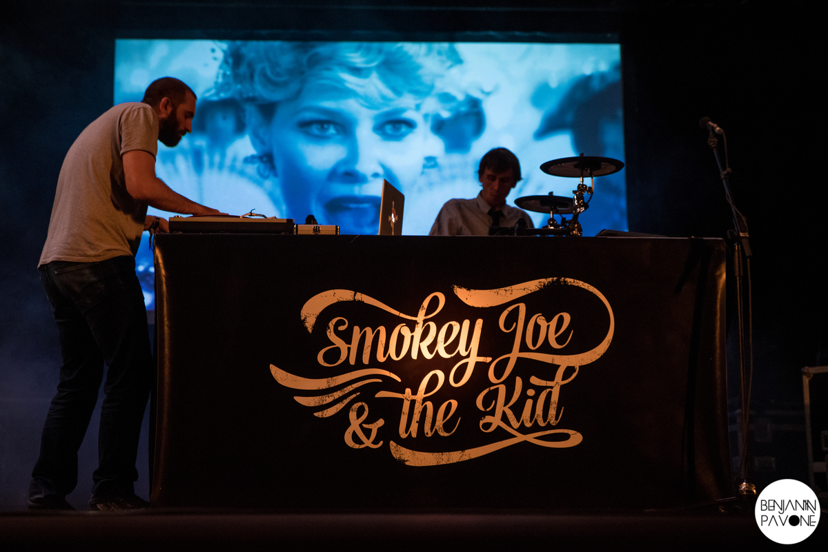 Musicalarue 2016 -Luxey smokey-joe-and-the-kid