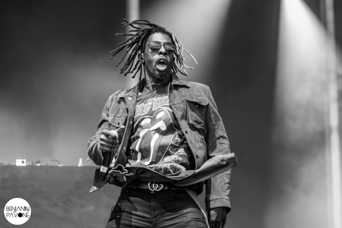 Garorock 2017 flatbush-zombies