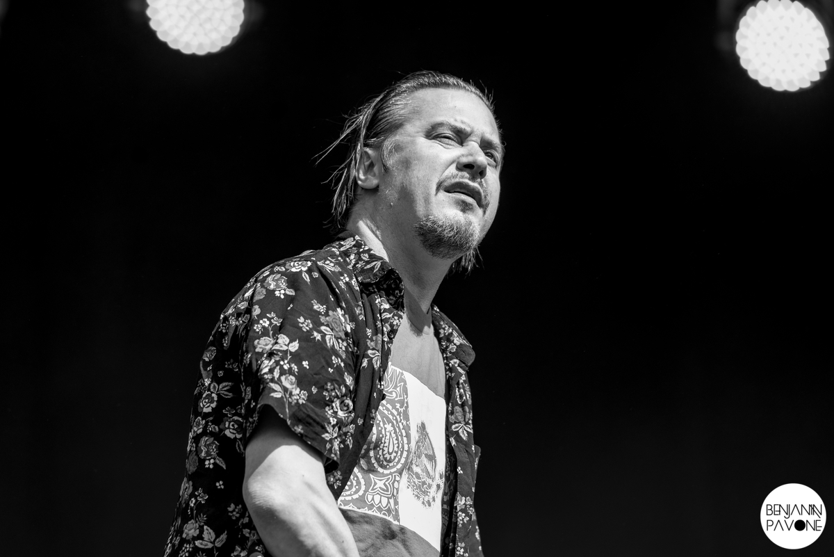 Download Festival 2018 dead-cross