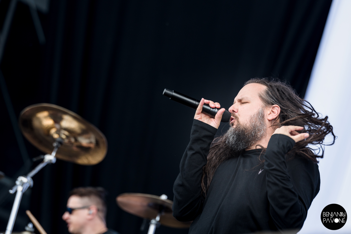 Download Festival 2018 jonathan-davis