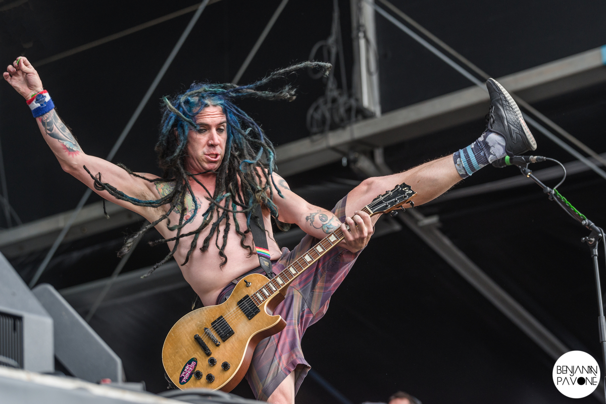Download Festival 2018 nofx