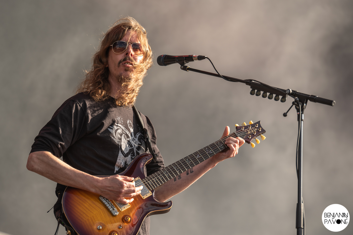 Download Festival 2018 opeth