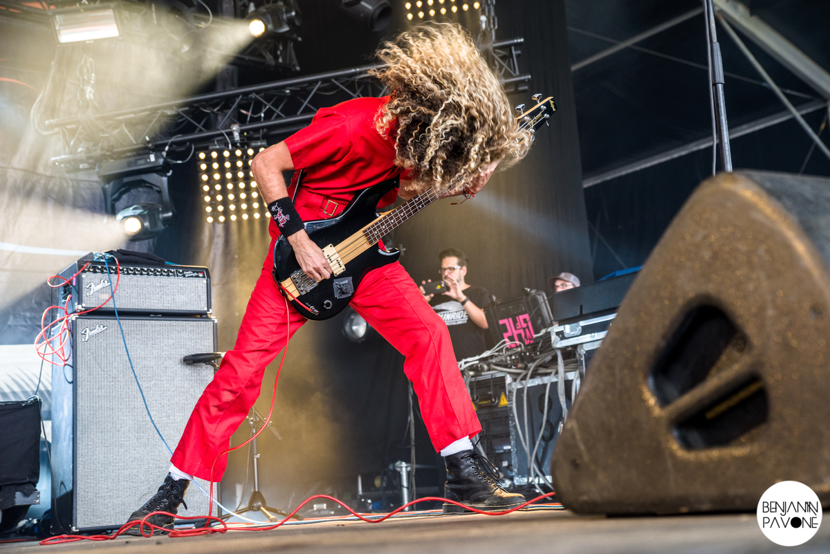Download Festival 2018 the-pink-slips
